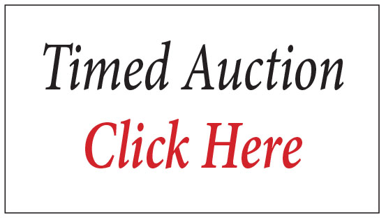 Lang's Timed Auction